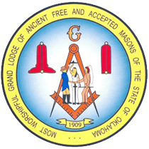 The Grand Lodge of Oklahoma