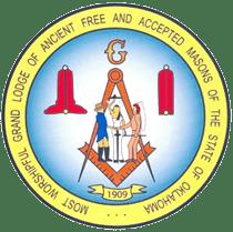 The Grand Lodge of Oklahoma