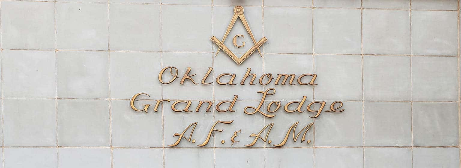 The Oklahoma Mason Magazine – Spring Edition 2018 – Grand Lodge Electronic Edition